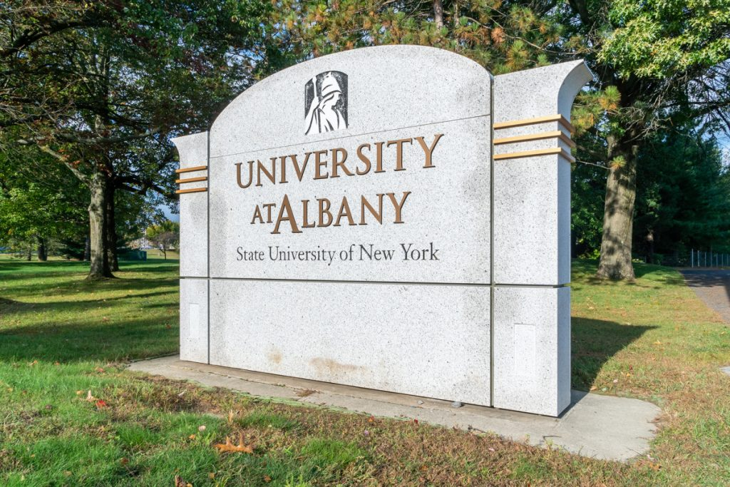 University at Albany students may be suspended for coronavirus party