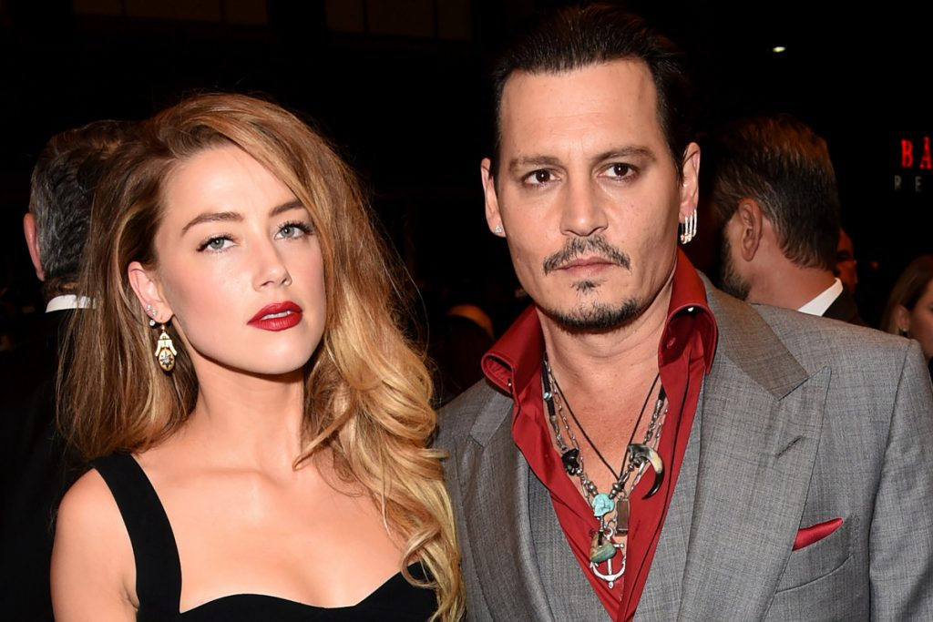 Petitions call for firing Amber Heard as L'Oreal's spokesperson