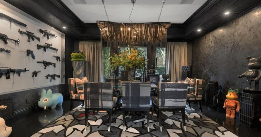Beverly Hills home tied to Dr. Phil sells for full asking price