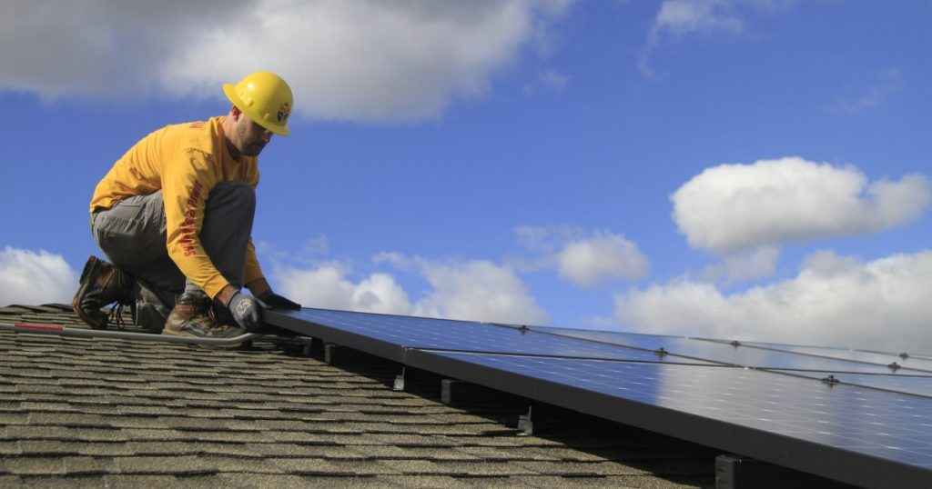 California backtracks on solar rule for new homes, critics say