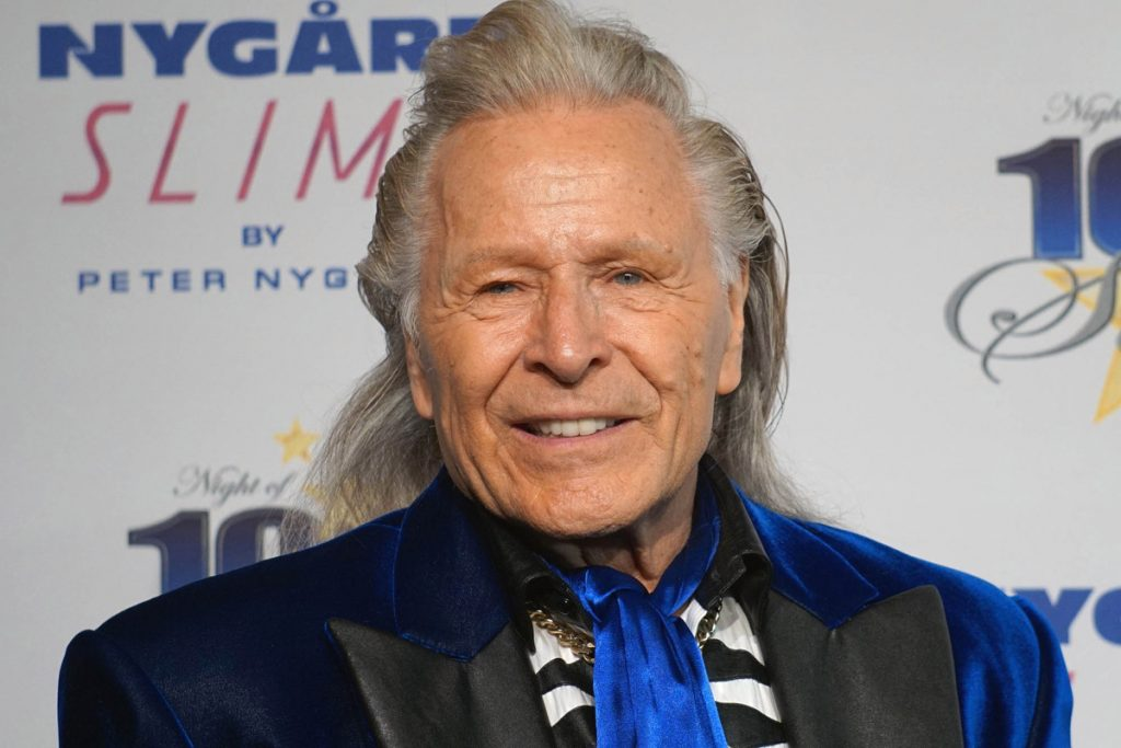 More women accuse fashion exec Peter Nygard of sex abuse